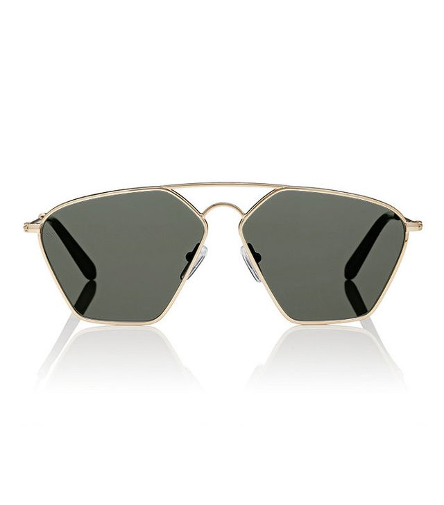 Smoke x Mirrors Geo III Sunglasses