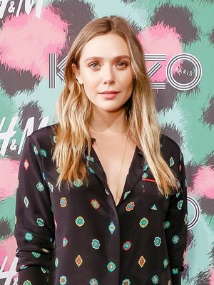 The Kenzo x H&M Launch Party Was a Kaleidoscope of Mixed Prints