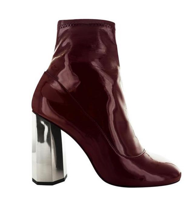 Senso Umar 1 Boot