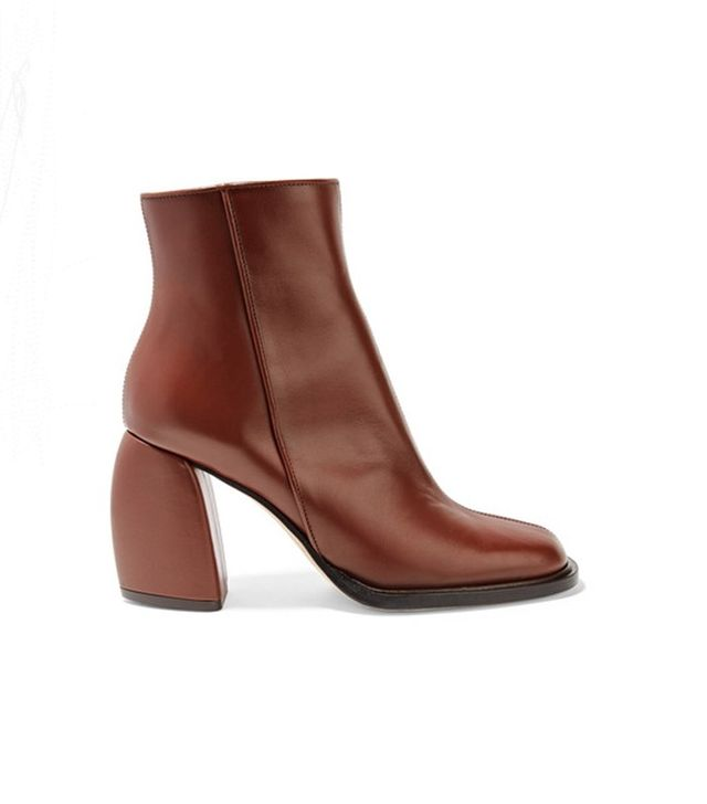 Tibi Rachel Ankle Boots