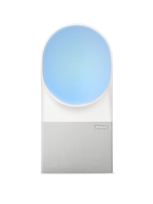 Withings Aura Wake-Up Light