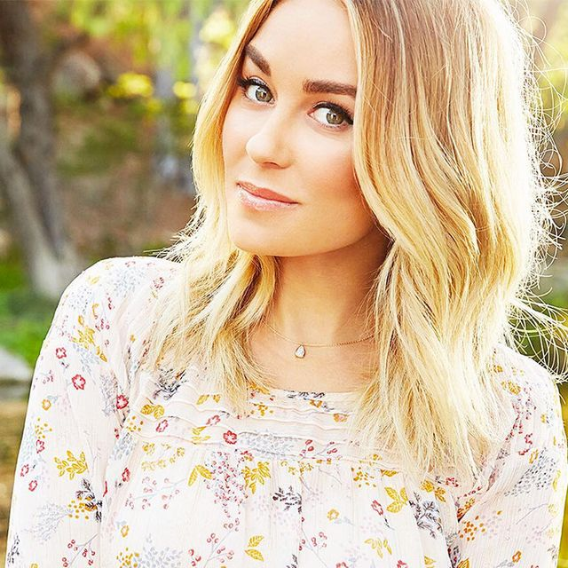 """Lauren Conrad Reveals """"The Only Heels I Will Wear All Day Long"""""""