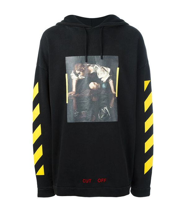 Off-White Narciso Hoodie