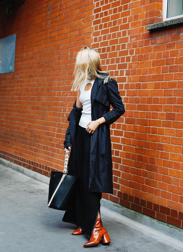 patent-leather-boots-street-style