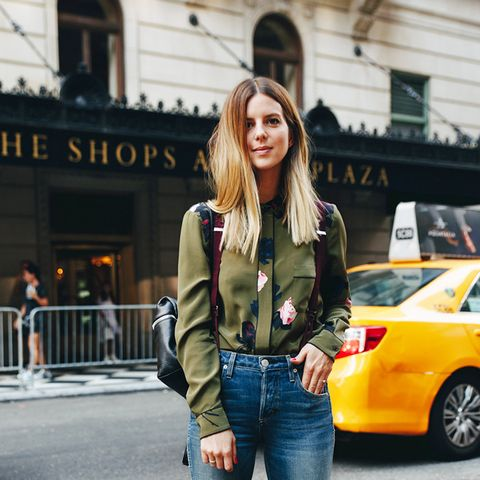 10 Fall Outfit Ideas You Should Steal From Pinterest