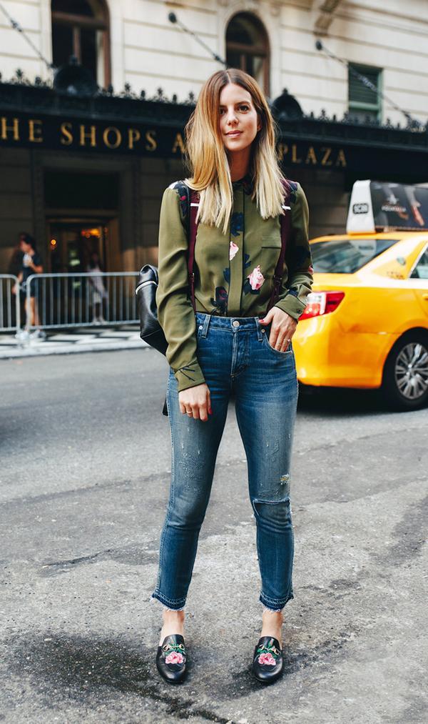 silk-blouse-street-style