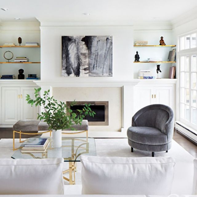 Inside an Art Adviser's Modern Pacific Heights Home