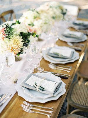 How to Create a Timeless Wedding, According to a Bridal Expert