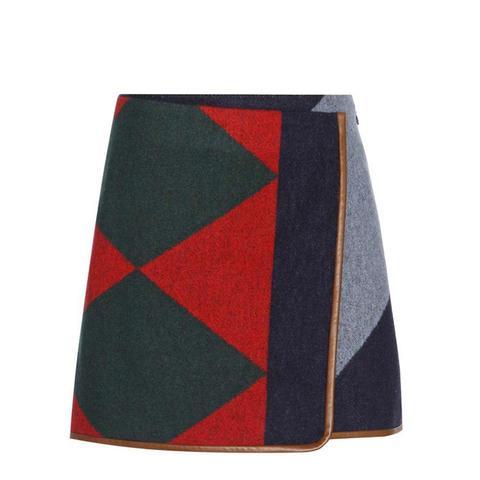Cheval Skirt