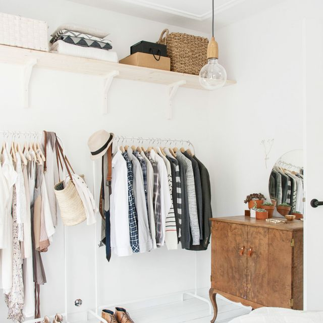 This Closet Makeover Is Astounding