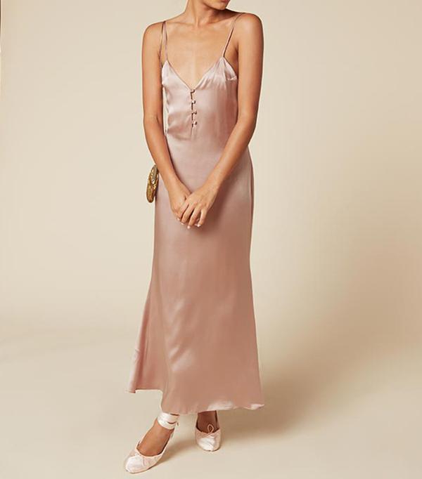 Reformation Nona Dress