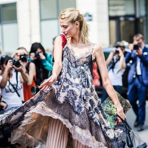 7 Ways to Pull Off the Ballet Trend IRL