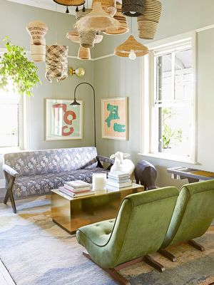 This Is How You Decorate a High-End Home Without Going Broke