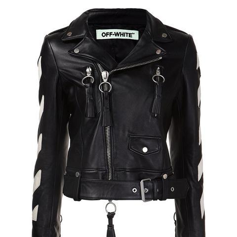 Carryover Biker Jacket