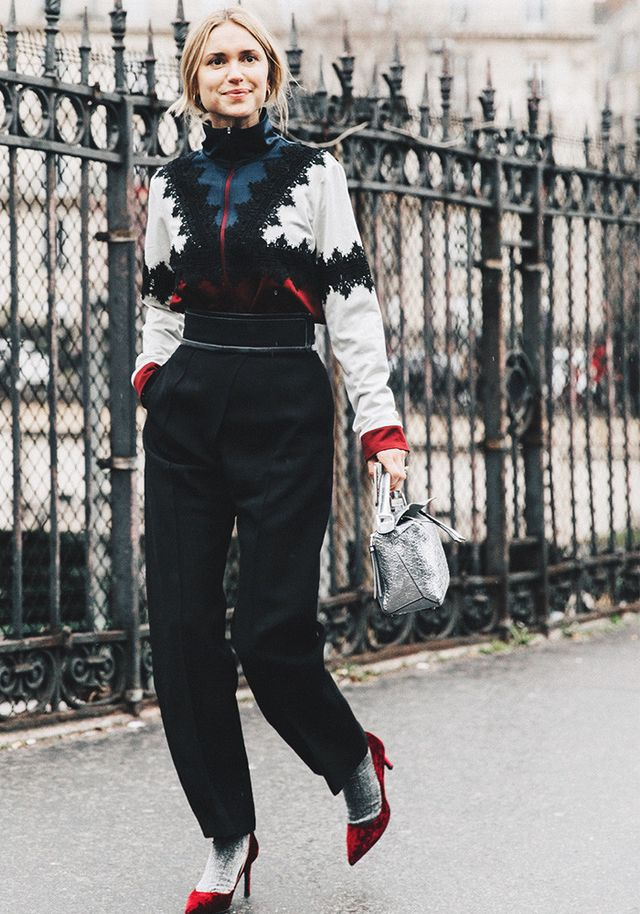 Move Over Paris—This Is the New Fashion-Girl Region