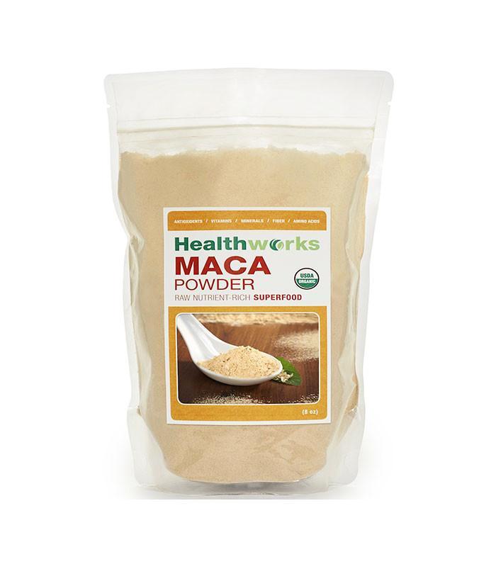 Maca Powder by Healthworks