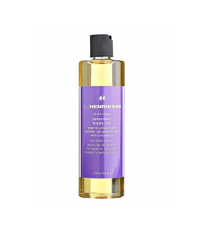 Lavender Body Oil by Ole Henriksen