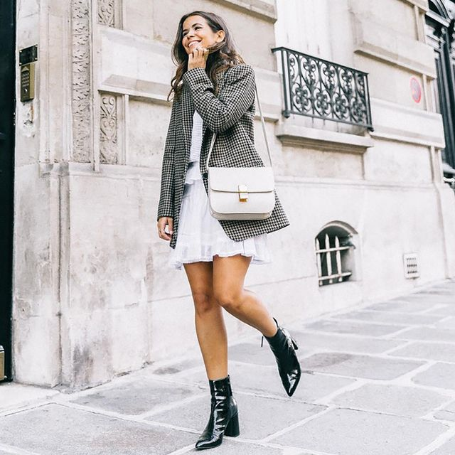 Want to Look Better in Boots? Follow These 9 Rules