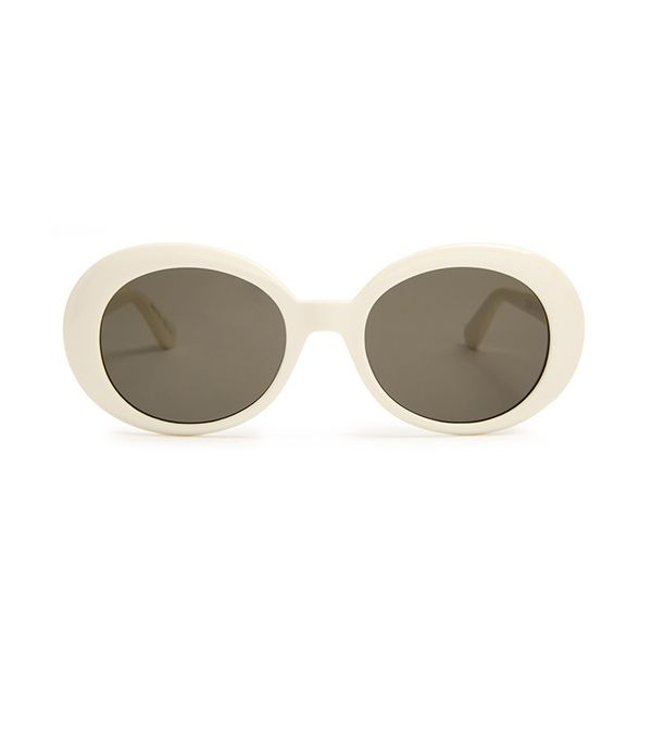 Saint Laurent California Sunglasses