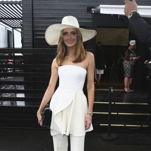 The Only Derby Day Fashion Story You Need to Read
