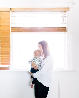 13 Things I've Learnt Since Becoming a Mother
