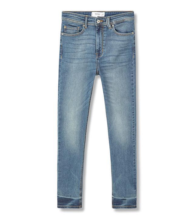 Mango Soho Skinny Jean