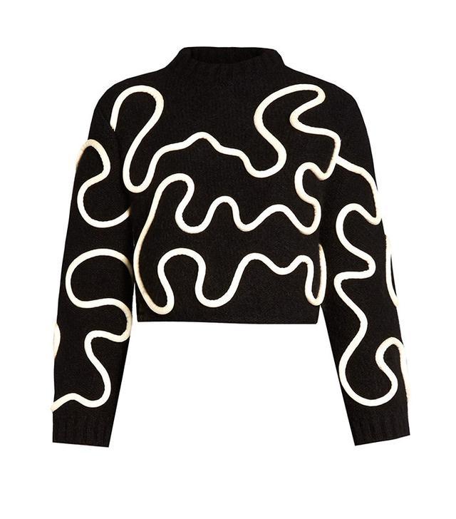 Sportmax Ascoli Sweater