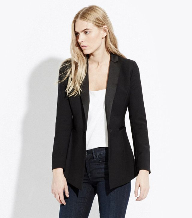 Ayr The Tux Blazer