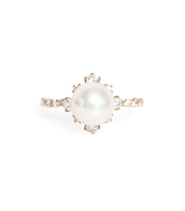 Katoka Witner Pearl Ring