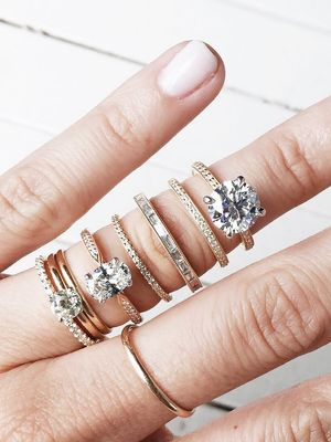 How Engagement Ring Shopping Has Changed Over the Past Decade