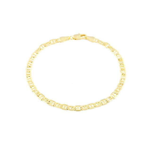 Rashida Jones x Iconery Mariner Chain Bracelet
