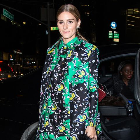 Alexa Chung and Olivia Palermo Love This Low-Key Brand