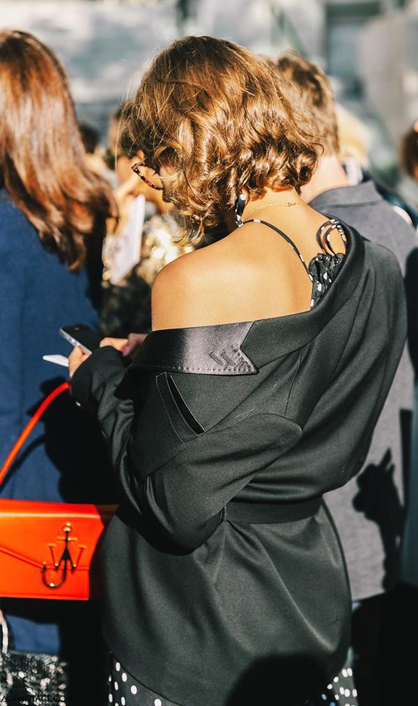 Chanel Ellery Paris Fashion Week SS17