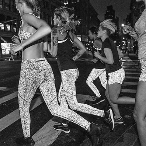 Why Lululemon's Limited-Edition Leggings Are Extra Special