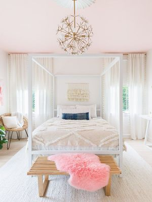 The Color You Should Paint Your Bedroom, According to Your Zodiac Sign