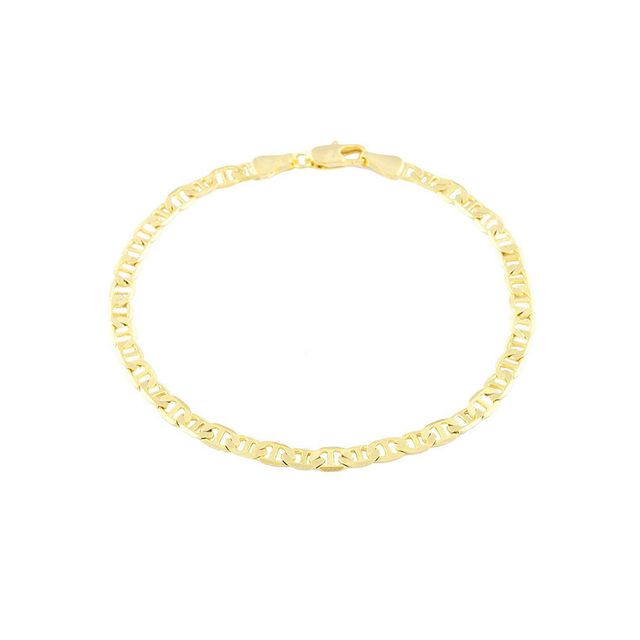 Rashida Jones x Iconery Mariner Chain Bracelet