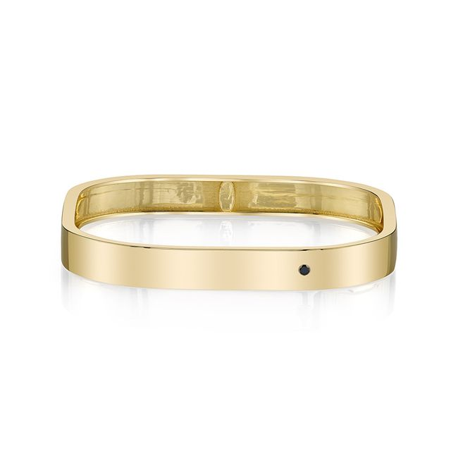 Rashida Jones x Iconery Square Bangle