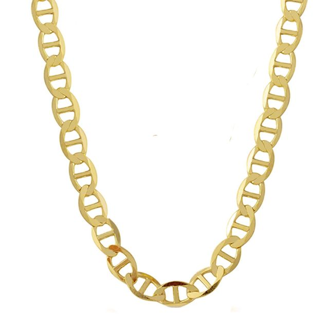 Rashida Jones x Iconery Mariner Chain Necklace