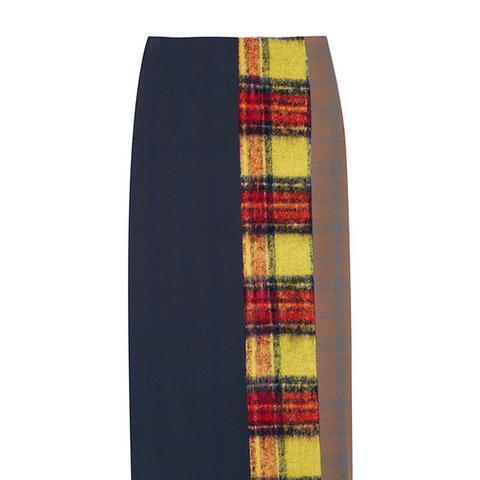 Polina Pencil Skirt