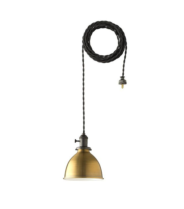 Schoolhouse Electric Apartment Pendant