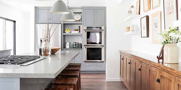 Captivating The Penny Pincheru0027s Guide To Styling Your Kitchen Like A Millionaire |  MyDomaine