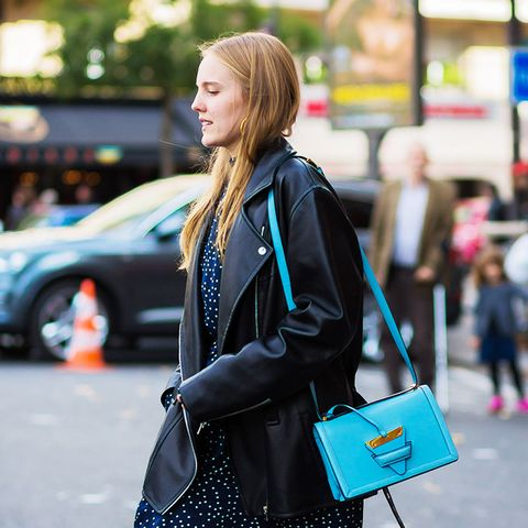 The #1 Fall Staple That's Never Going Away