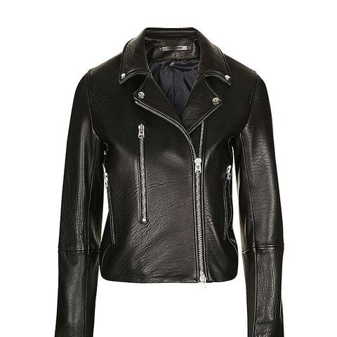 Ultimate Biker Jacket by Boutique