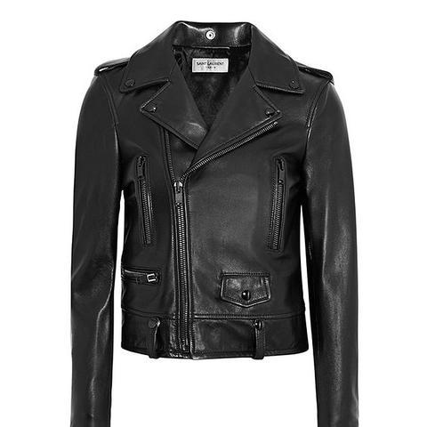 Classic Perfecto Biker Jacket