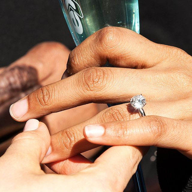 The Engagement Ring Trend That's Going to Blow Up in 2017