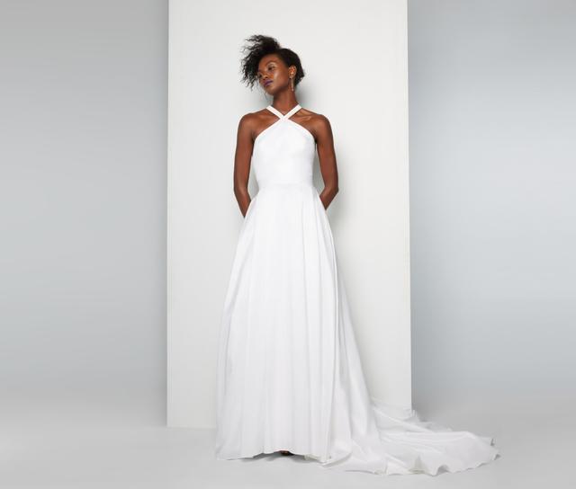 Fame & Partners Rosemary Dress