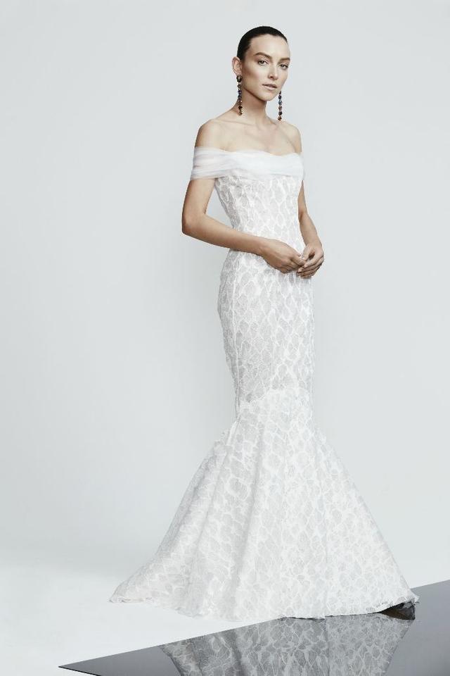 Rachel Gilbert Lulu Gown