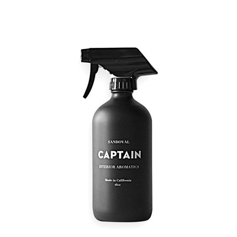 Captain Fragrance Spray