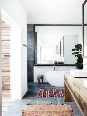 These Buys Prove $100 Is All You Need to Elevate Your Bathroom