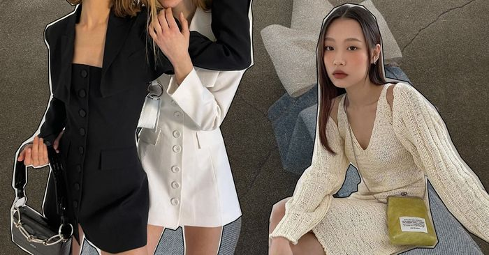 These 8 Korean Fashion Brands Have Their Fingers on What's Next